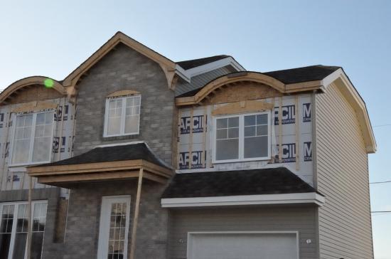 Каркасное строительство в Канаде - 50