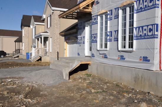 Каркасное строительство в Канаде - 58
