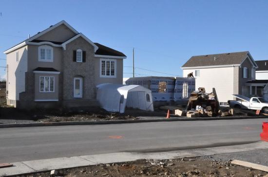 Каркасное строительство в Канаде - 64