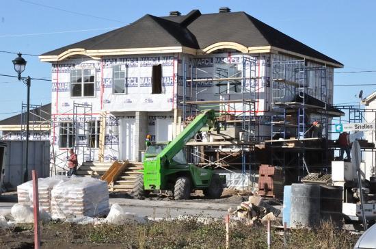 Каркасное строительство в Канаде - 74