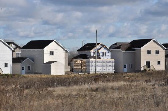 Каркасное строительство в Канаде - 81
