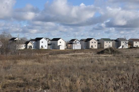Каркасное строительство в Канаде - 83