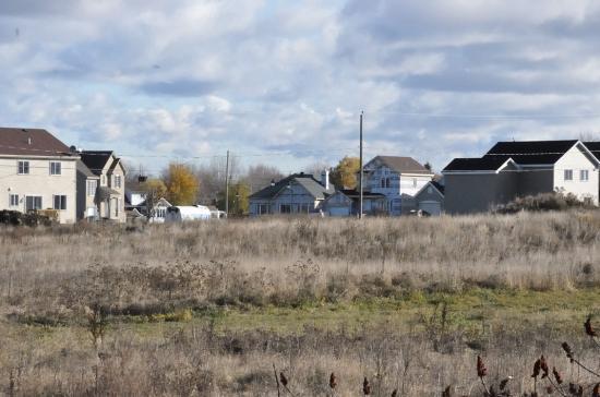 Каркасное строительство в Канаде - 86