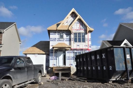 Каркасное строительство в Канаде - 99