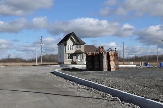 Каркасное строительство в Канаде - 100