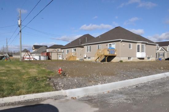 Каркасное строительство в Канаде - 101