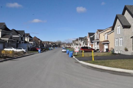 Каркасное строительство в Канаде - 103
