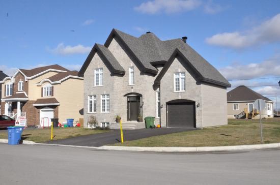 Каркасное строительство в Канаде - 105