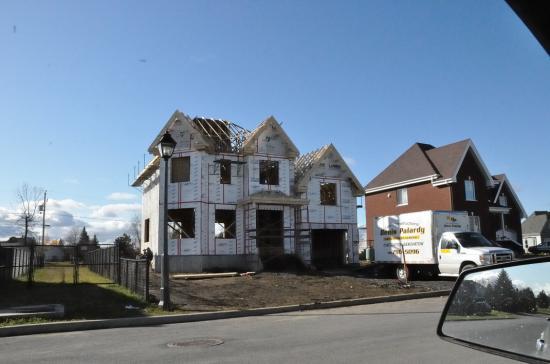 Каркасное строительство в Канаде - 107