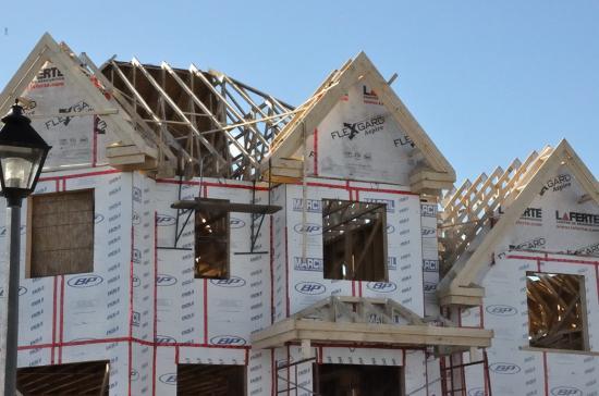 Каркасное строительство в Канаде - 109