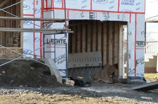 Каркасное строительство в Канаде - 110