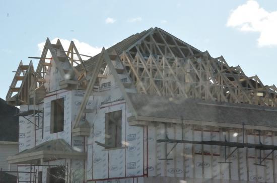 Каркасное строительство в Канаде - 114