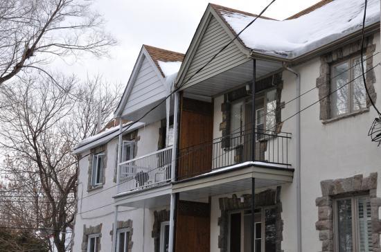 Сосульки на крыше - 8