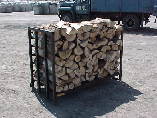 Корд дров