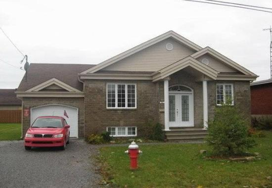 Beauharnois sold $220,000 2010-03-08