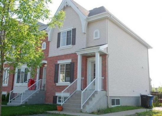 Mascouche sold $185,000 20100603
