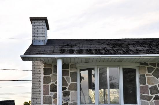 Bad roof - 2