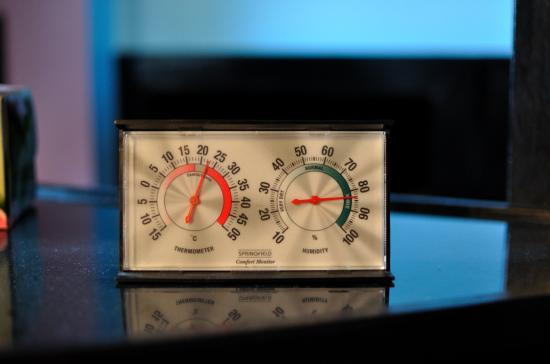 Влажность в доме