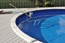 Swimming Pool Closing - 5