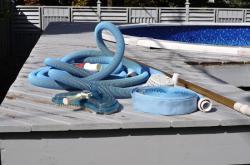 Swimming Pool Closing - 23