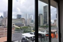Condo fees Montreal 22