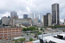 Condo fees Montreal 24
