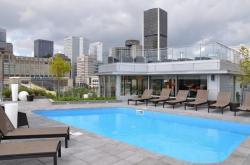Condo fees Montreal 1