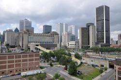 Condo fees Montreal 15
