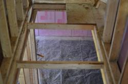 Wood frame - 23