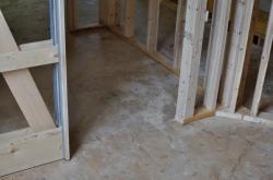 Wood frame - 24