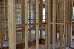Wood frame - 27