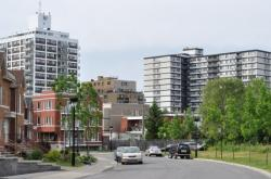Montreal Cote Saint Luc