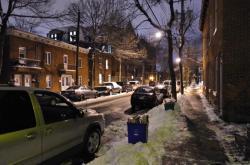 Первый снег в Монреале 20111123 - 3