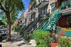 Century properties in Montreal - 19