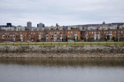 Montreal, canal Lachine 20120408 - 4