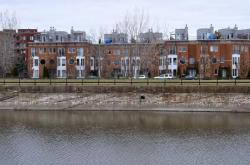 Montreal, canal Lachine 20120408 - 10