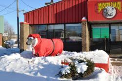 Рождественская корова