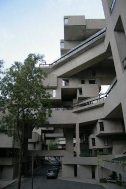 Habitat 67 (Montreal, Canada) - 6