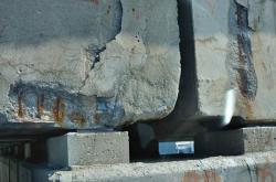Коррозия бетона - 1