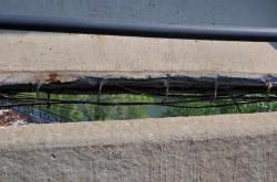 Коррозия бетона - 2