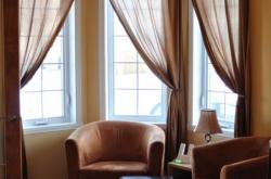 Окна в доме -1
