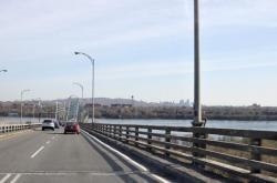 Pont Mercier  Montreal