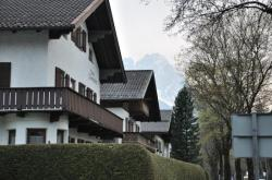 Бавария  Garmich-Zugspitze