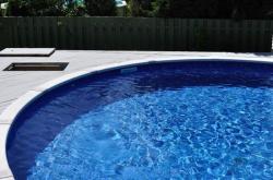 Циркуляция воды в бассейне