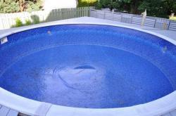 Pool and sun - 3