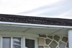 Bad roof - 1