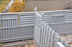 Забор - 5