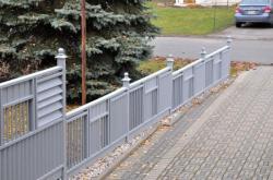 Забор - 3