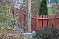 Забор - 2