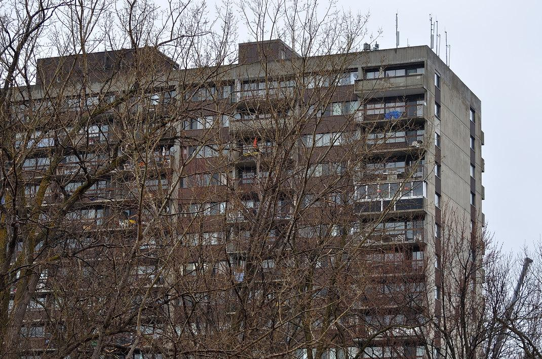 Монреаль, кондо 2012 - 9